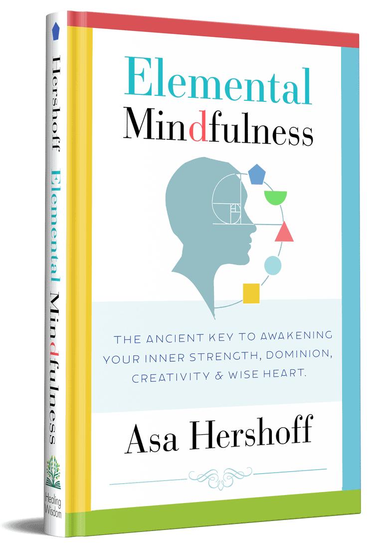 Elemental Mindfulness Cover