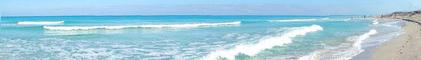 Water Element Panorama